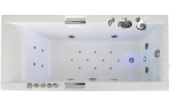 Гидромассажная ванна Александрия 150 1500 на 750 фото