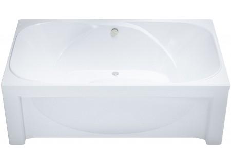 Акриловая ванна Атлант 2050 на 1200 фото