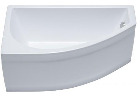 Акриловая ванна Бэлла (правая) 1400 на 760 фото