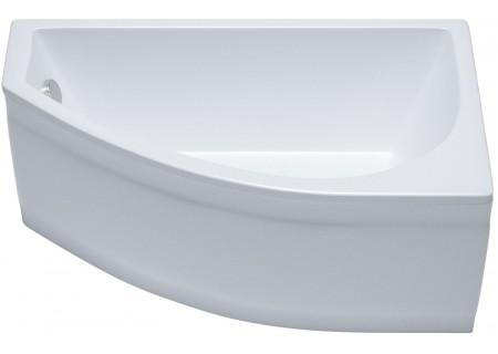 Акриловая ванна Бэлла (левая) 1400 на 760 фото