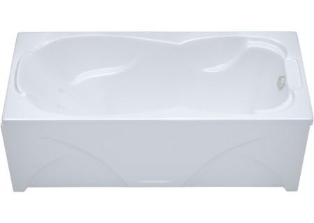Акриловая ванна Цезарь 1800 на 800 фото