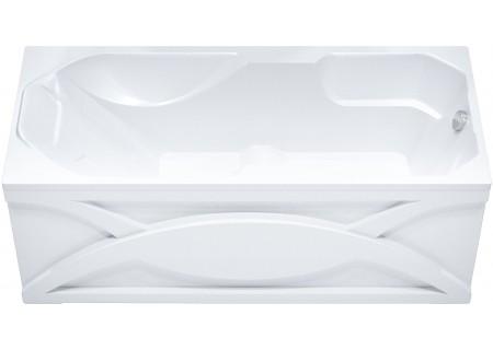 Акриловая ванна Диана 1700 на 750 фото