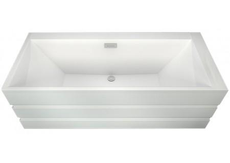 Гелькоутная ванна Гранд 1800 на 800 фото