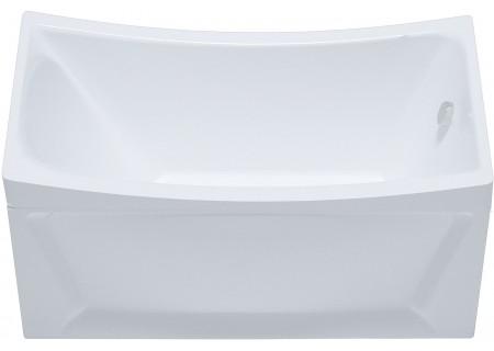 Акриловая ванна Ирис 1300 на 700 фото