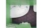 Акриловая ванна Кайли (правая) 1500 на 1010 фото - 8