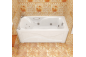 Гидромассажная ванна Катрин 1700 на 700 фото - 4