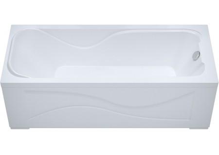 Акриловая ванна Кэт 1500 на 700 фото