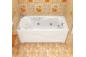 Акриловая ванна Кэт 1500 на 700 фото - 6