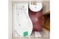 Акриловая ванна Мишель 170 (правая) 1700 на 960 фото - 6
