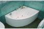 Акриловая ванна Николь (левая) 1600 на 1000 фото - 5