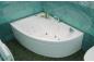 Гидромассажная ванна Николь (правая) 1600 на 1000 фото - 4