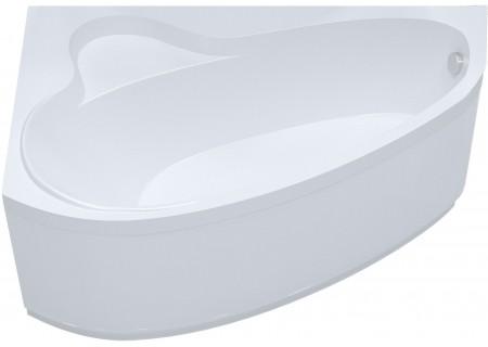 Акриловая ванна Пеарл-шелл (правая) 1600 на 1040 фото