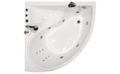 Гидромассажная ванна Синди 1250 на 1250 фото