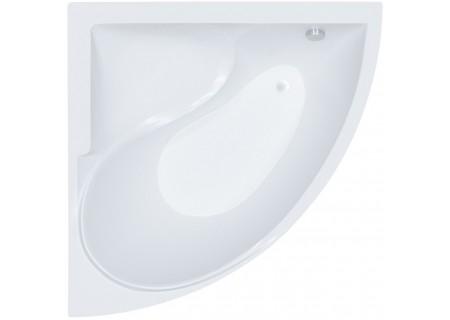 Акриловая ванна Синди 1250 на 1250 фото