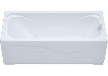 Акриловая ванна Тритон Стандарт 140 1400 на 700 фото