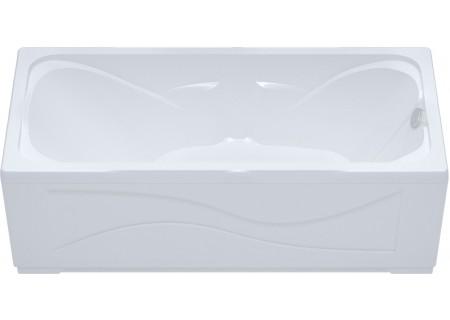 Акриловая ванна Тритон Стандарт 170х75 1700 на 750 фото