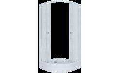 Душевой уголок Тритон Риф А 900 на 900 фото
