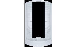 Душевой уголок Тритон Стандарт А 900 на 900 фото