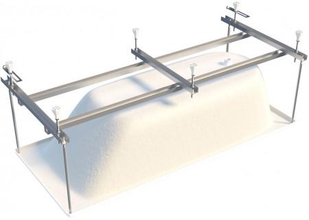 Усиленный каркас для акриловых ванн Тритон основного модельного ряда