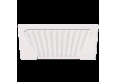 Торцевой экран для ванны Тритон Соната 1150 на фото