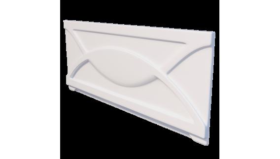 Лицевой экран для ванны Тритон Диана 1700 на фото
