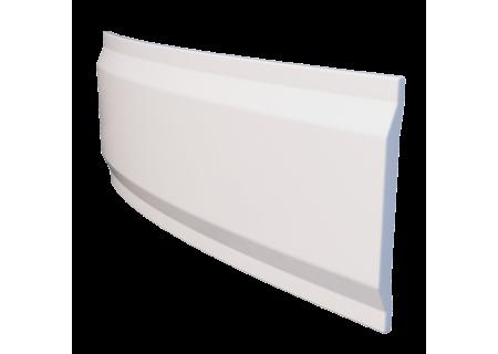 Лицевой экран для ванны Тритон Бэлла 1400 на фото