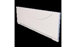 Лицевой экран для ванны Тритон Стандарт 140 см 1400 на фото