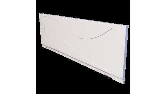 Лицевой экран для ванны Тритон Стандарт 160 см 1600 на фото