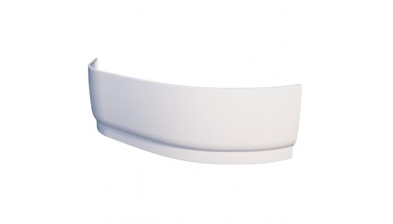 Лицевой экран для ванны Тритон Пеарл-Шелл (Левый) 1600 на фото