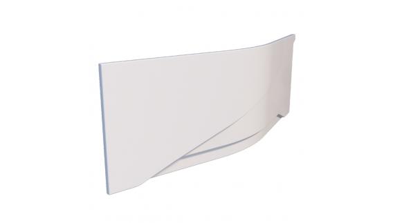 Лицевой экран для ванны Тритон Скарлет (правый) на фото