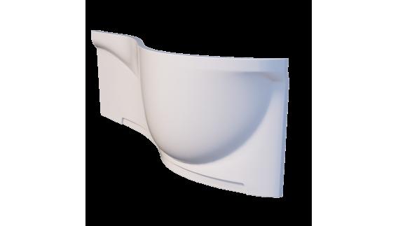 Лицевой экран для ванны Тритон Мишель 180 см (Левый) 1800 на фото