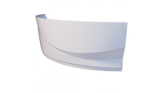 Лицевой экран для ванны Тритон Синди 1250 на фото