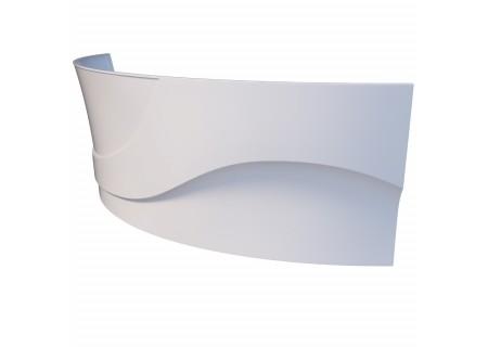 Лицевой экран для ванны Тритон Эрика 1400 на фото