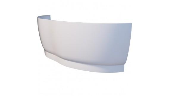 Лицевой экран для ванны Тритон Медея 1420 на фото