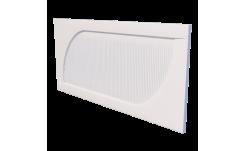 Лицевой экран для ванны Тритон Стандарт 120 см 1200 на фото