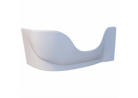 Лицевой экран для ванны Тритон Милена 1700 на фото