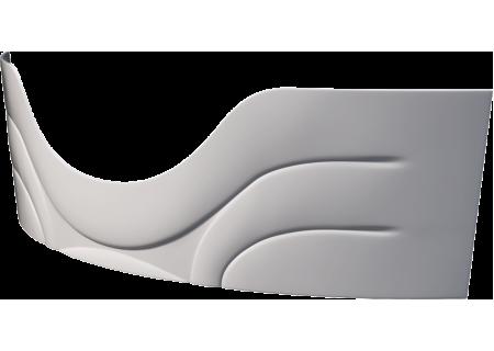 Лицевой экран для ванны Тритон Виктория 1500 на фото