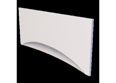 Лицевой экран для ванны Тритон Джена 160 см 1600 на фото