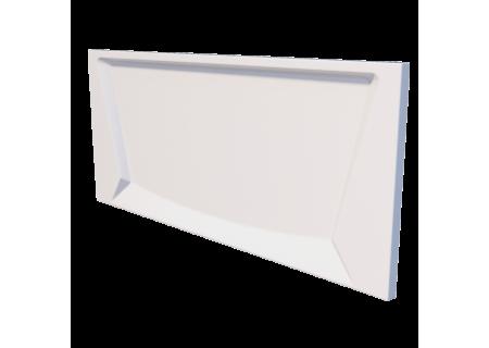 Лицевой экран для ванны Тритон Ирис 1300 на фото