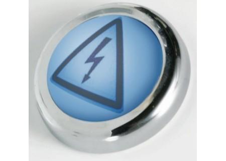 УЗО Устройство аварийного отключения электропитания на фото