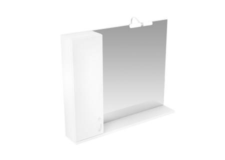 Зеркало Джуно-100 (левое) на 1030 фото