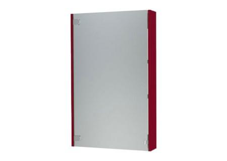 Зеркальный шкаф Эко-50 вишня на 500 фото