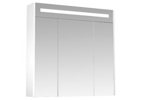 Зеркальный шкаф Диана-80 на 800 фото