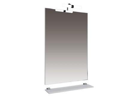 Зеркало Диана-50 с подсветкой на 500 фото