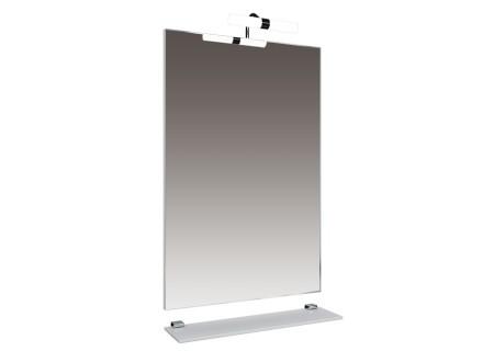 Зеркало Диана-65 с подсветкой на 650 фото