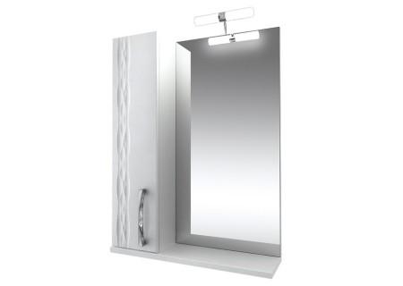 Зеркало Кристи-70 (левое) на 701 фото