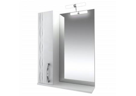 Зеркало Кристи-80 (левое) на 801 фото