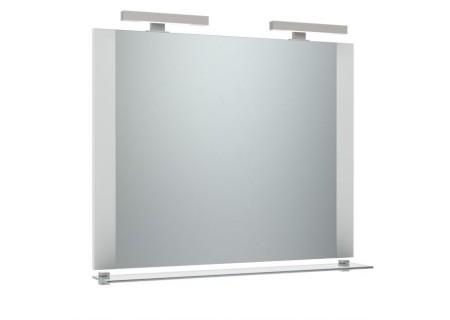 Зеркало Ника-120 с подсветкой на 1200 фото