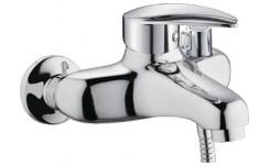 Смеситель для ванн ДВ5 на фото