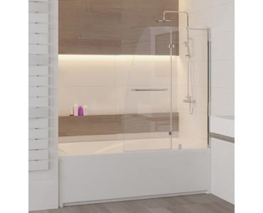 Шторка на ванну, распашная дверь RGW Screens SC-13